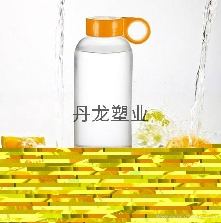 优质塑料柠檬杯  2
