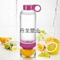优质塑料柠檬杯  3