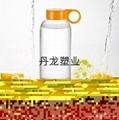 優質塑料檸檬杯  4
