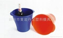 台州市黃岩丹龍塑料模具廠