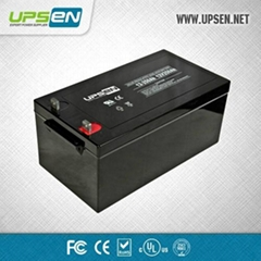Sealed Lead Acid Battery with maintenance free operation