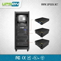 19 Inch 2U 3U Rack Mount Online UPS Power Supply