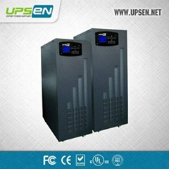 220V Low Frequency Online UPS, Single Phase UPS Power 1K-20Kva