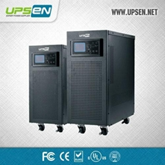 2 Phase 208Vac Online UPS Power  6-10Kva for south america markets