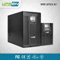 UPS Power with 0.8 Power Factor and