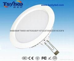 LED超薄筒燈