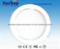 LED超薄面板燈