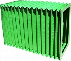 DLMA方形防護罩