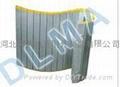 DLMA卷帘防护罩