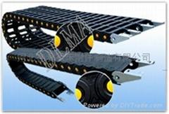 DLMA工程塑料拖鏈