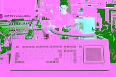 RAFI工业用键盘