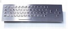 RAFI防  鍵盤