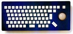德國華費爾鍵盤