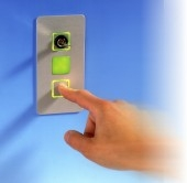 Switch for lift industry
