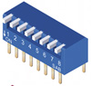 Piano DIP switch