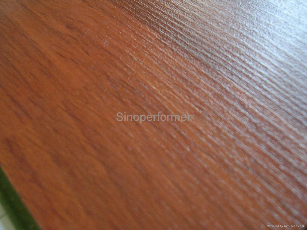 HDF High Glossy  Laminate Flooring 1