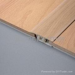 flooring accessory-pvc profile