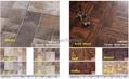 Laminate Parquet Flooring 3