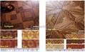 Laminate Parquet Flooring 1