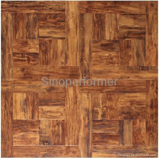 Laminate Parquet Flooring 5