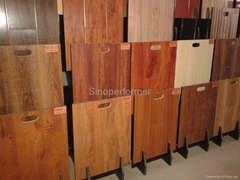 Embossed HDF Laminate Flooring