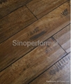 Embossed HDF Laminate Flooring 3