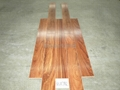 HDF High Glossy  Laminate Flooring 2
