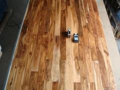 Small Leaf  Acacia  Hardwood Flooring