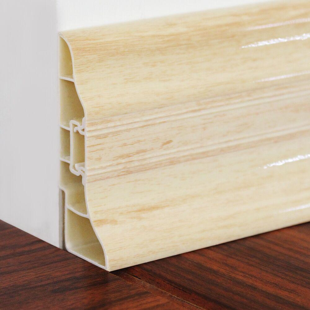 PVC Skirtingboard For Flooring Accessory 5