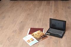 Wood Engineered Floor