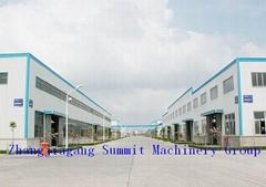 Zhangjiagang City Summit Machinery Co., Ltd.