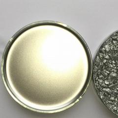 曼特博厂家直销亮白耐候水性铝银浆