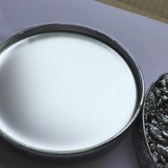 曼特博金属烤漆专用水性铝银浆