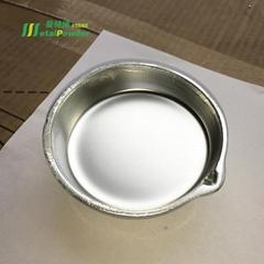 曼特博汽车轮毂漆专用水性铝银浆