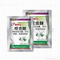 啶虫脒可湿性粉剂