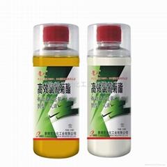 高效氯氰菊酯乳油