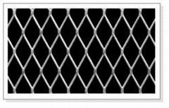 嘉興鋼板網鋁板網