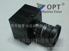 工業CCD相機