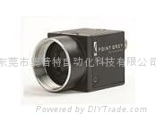 Point Grey工业相机Flea2系列Flea3系列