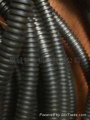 鋁塑管護套波紋管