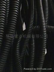 塑料波紋管