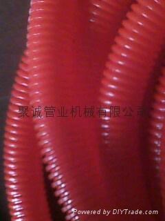 聚丙烯電線護套波紋管接頭 2
