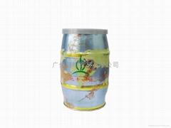 《恒冠咖啡》罐装原产地咖啡豆