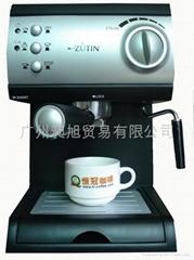 ZT2009-2半自动咖啡机
