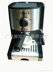 ZT2009-3半自动咖啡机