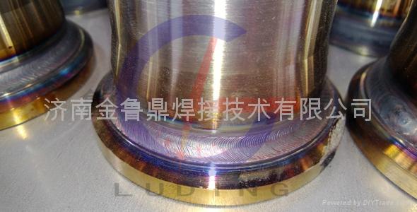 LNG儲罐及附件焊接專機 2