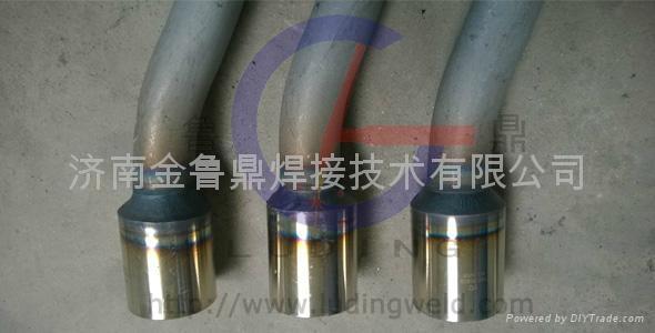 LNG儲罐及附件焊接專機 3