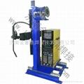 數控三維焊接操作機