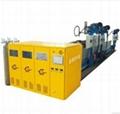管樁模具自動修復焊接系統