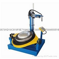 LNG儲罐及附件焊接專機